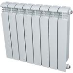 Радиаторы биметаллические - 7 секций