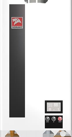"""Газовая колонка ЛЕМАКС """"Альфа"""" Баланс-24 в комплекте с дымоходом"""