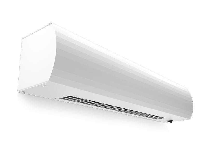 Завеса воздушно-тепловая Тепломаш КЭВ-2П1122Е Оптима 100 0,7 м