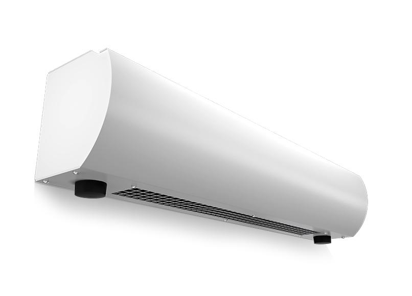 Завеса воздушно-тепловая Тепломаш КЭВ-4П1154Е Оптима 100 0,8 м