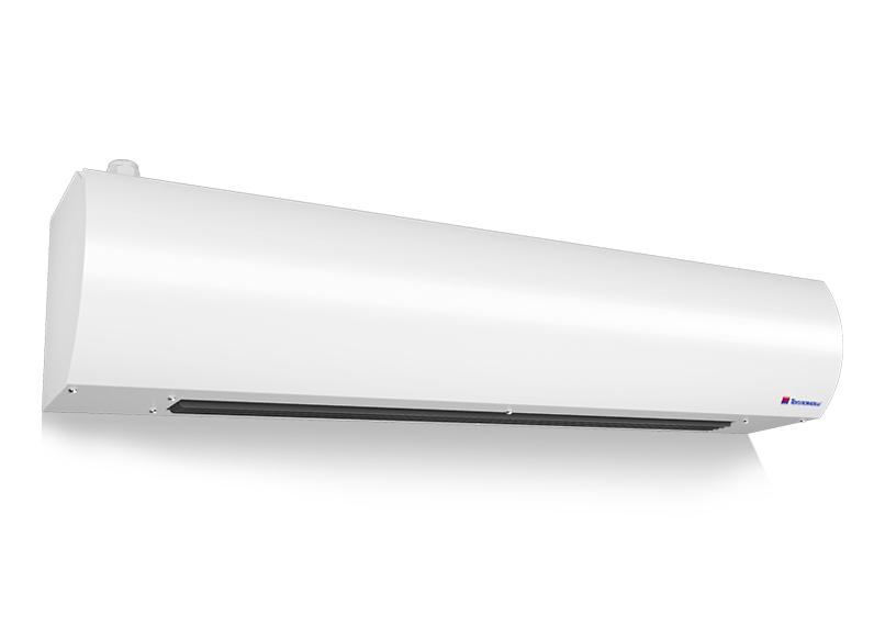 Завеса воздушно-тепловая Тепломаш КЭВ-6П2212Е Оптима 200 1,0 м