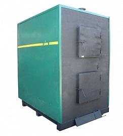 Котел твердотопливный длительного горения Lavoro Eco PRO P-300 (300 кВт)
