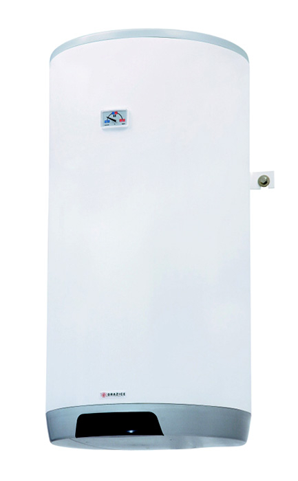 Бойлер косвенного нагрева Drazice OKC 100/1m2 (теплообменник + ТЭН)