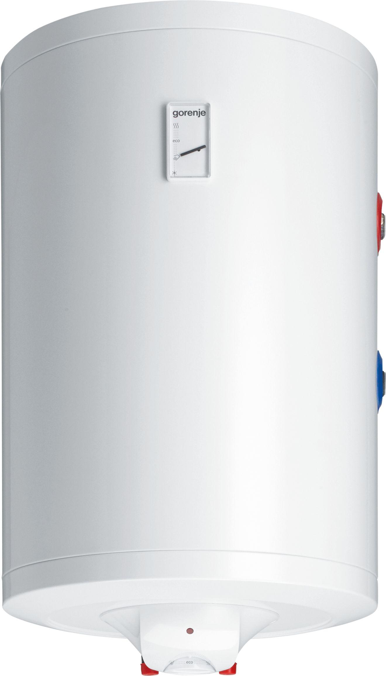 Водонагреватель косвенного нагрева Gorenje TGRK80RNGB6 комбинированный (теплообменник + ТЭН)