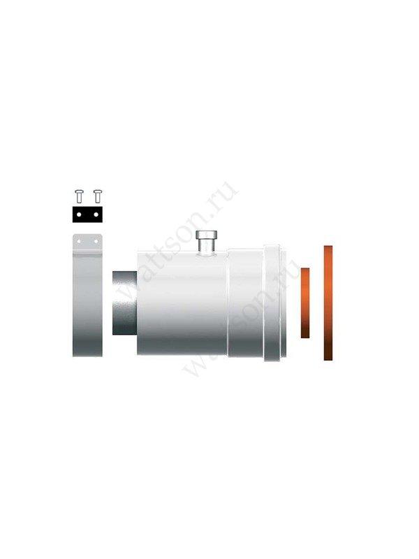 ARISTON, 60/100 Комплект для отвода конденсата