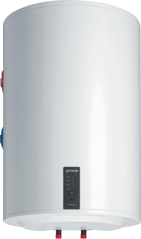 Водонагреватель косвенного нагрева Gorenje GBK100ORLNB6 комбинированный (теплообменник + ТЭН)