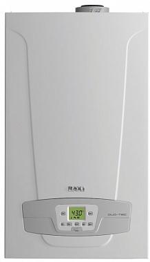 Котел газовый конденсационный BAXI LUNA Duo-tec + 40