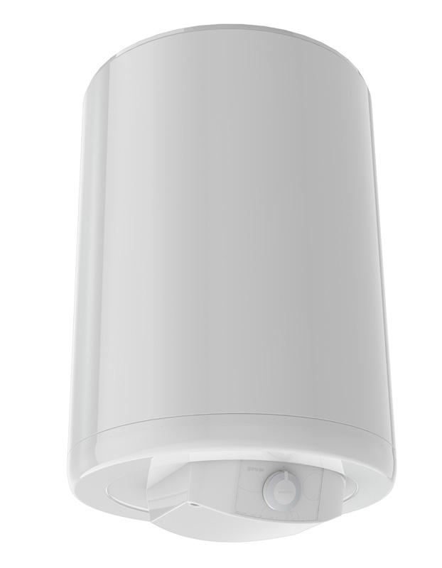 Водонагреватель электрический накопительный Gorenje GBFU100SIMBB6 WHITE