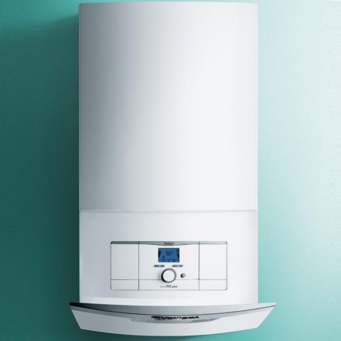 Котел газовый VAILLANT atmoTEC plus VUW INT 240/5-5 (H-RU/VE)