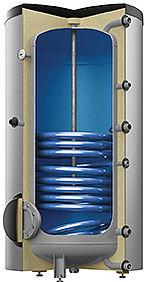Бойлер косвенного нагрева Reflex Storatherm Aqua AB 150/1_B