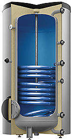 Бойлер косвенного нагрева Reflex Storatherm Aqua AB 400/1_B