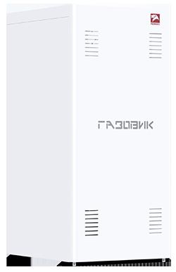 Котел газовый ЛЕМАКС Газовик АОГВ-8