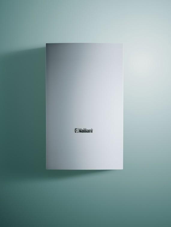 Емкостный водонагреватель косвенного нагрева Vaillant VIH Q 75 B