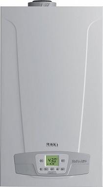 Котел газовый конденсационный BAXI DUO-TEC Compact 1.24