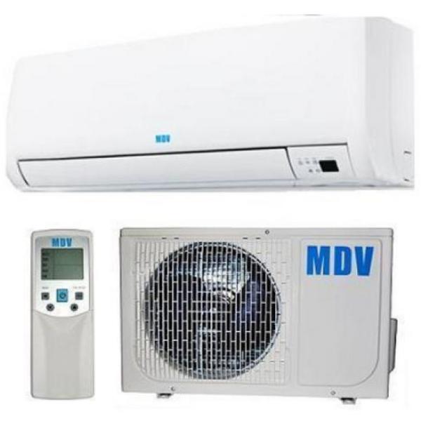 Сплит-система MDV VIDA MS9Vi-12HRDN1/MORi-12HDN1