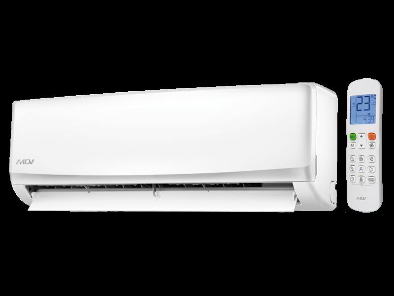 Сплит-система MDV Fairwind MDSF-09HRN1/MDOF-09HN1
