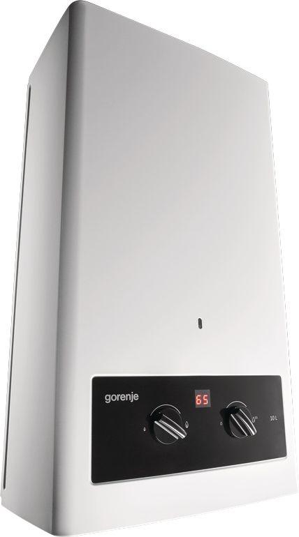 Газовая колонка Gorenje GWH10NNBWC