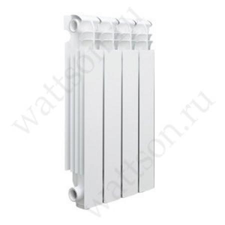 Радиатор литой биметаллический Wattson BM 500 080 06 секций