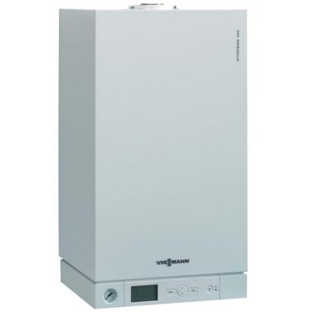 Котел газовый Viessmann Vitopend 100-W A1JB K-rlu (24 кВт)