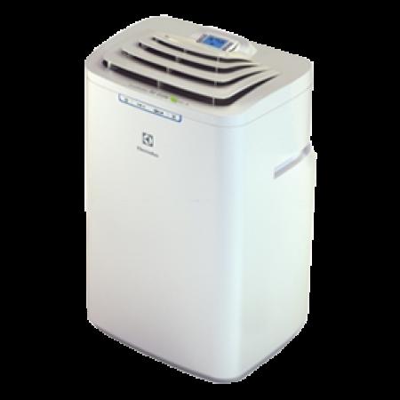 Мобильный кондиционер Electrolux EACM-10 AG/TOP/SFI/N3_S