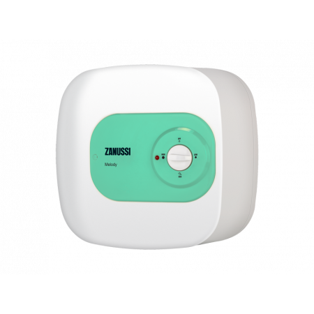 Водонагреватель ZANUSSI ZWH/S 10 Melody O (Green)