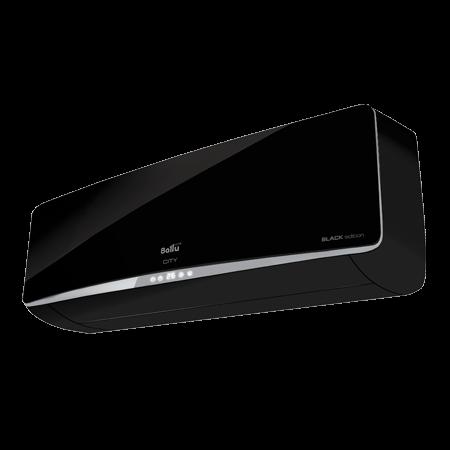 Сплит-система Ballu BSE-09HN1 City Black Edition