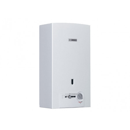 Газовый проточный водонагреватель Bosch Therm 4000 O WR15-2 B