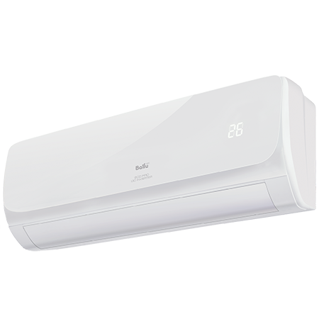 Сплит-система инверторная Ballu Eco Pro DC-Inverter BSWI-24HN1/EP/15Y