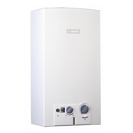 Газовый проточный водонагреватель Bosch Therm 6000 O WRD 15-2G