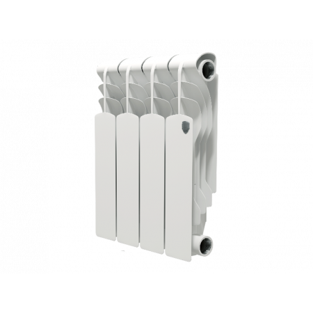 Радиатор алюминиевый Royal Thermo Revolution 350х10 секций