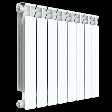 Радиатор биметаллический RIFAR ALP 500 8 секций