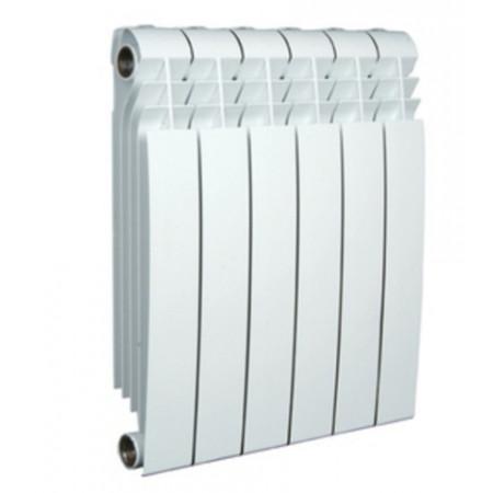 Радиатор биметаллический Royal Thermo BiLiner 500/87 4 секции (Италия)
