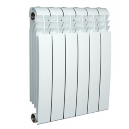 Радиатор биметаллический Royal Thermo BiLiner 500/87 6 секций (Италия)