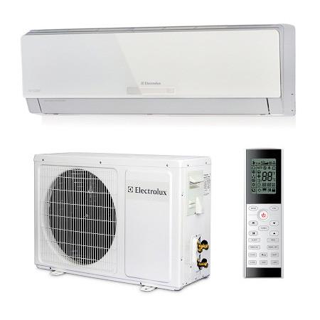Сплит-система ELECTROLUX EACS-24HG-W/S/R/N3