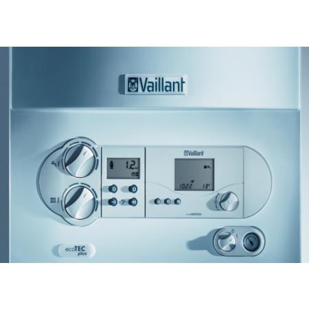 Котел газовый VAILLANT ecoTEC plus VU OE 466/4