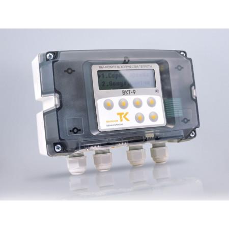 Тепловычислитель ВКТ-9-01