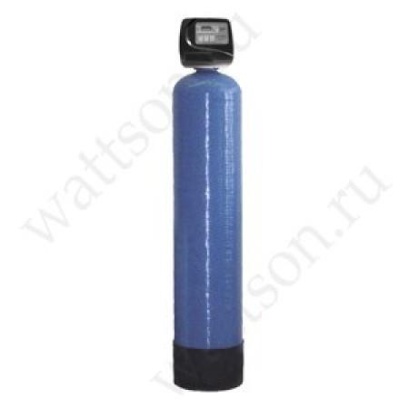 Установка фильтрования Ёлка. WF-0,7-Pal-(ODM) счетчик