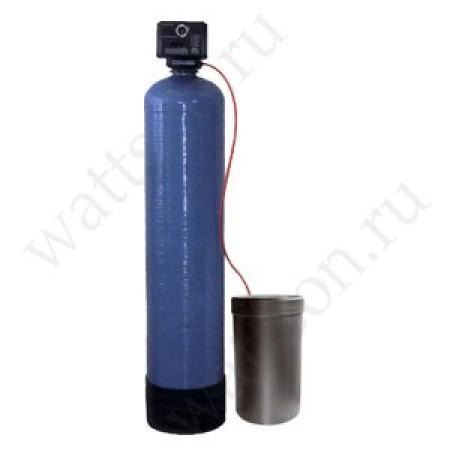 Установка очистки воды Ёлка. WFDM-2,0-Pal-(MGS) счетчик