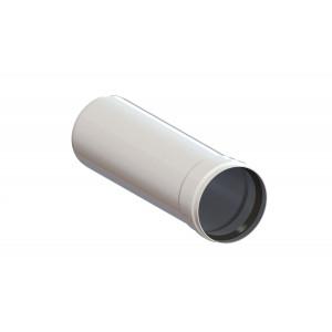 УТДК, Удлинитель для раздельной системы 80/80 - 0,25 м