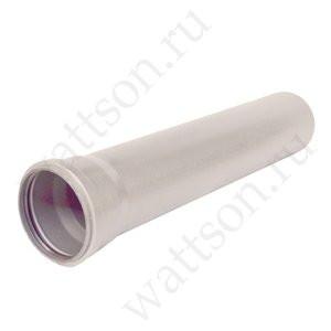 СИНИКОН, Труба ПП 3,4 мм 110 x 2,00 м Комфорт