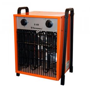 Тепловентилятор электрический Тепломаш КЭВ-6С40Е
