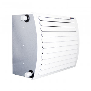 Тепловентилятор водяной Тепломаш КЭВ-56Т4 W2