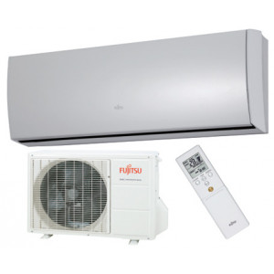 Сплит-система Fujitsu Slide Inverter 07 (ASYG07LUCA/AOYG07LUCA)