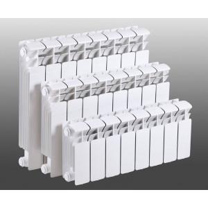 Радиатор биметаллический RIFAR B500 9 секций.