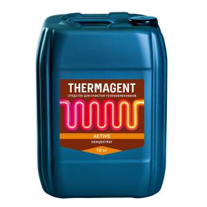 Средство для очистки Thermagent Active (канистра 10 кг)