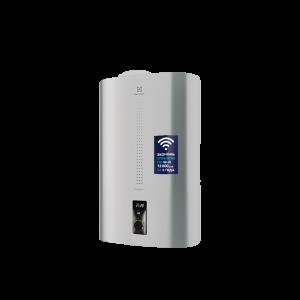Водонагреватель Electrolux EWH 80 Centurio IQ 2.0 Silver