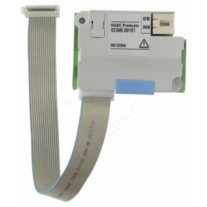 BAXI, OCI 345 BUS-интерфейс для LUNA Platinum+ и LUNA Duo-tec MP