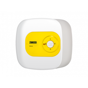 Водонагреватель ZANUSSI ZWH/S 10 Melody U (Yellow)