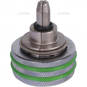 STOUT, расширительная насадка для инструмента PEXcase, диаметр 16 для труб из сшитого полиэтилена