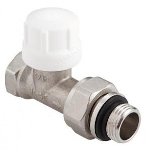 """MVI, Клапан термостатический прямой с самоуплотняющимся кольцом 1/2"""""""